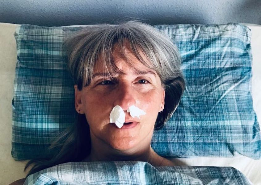 Ønsker ikke influenza