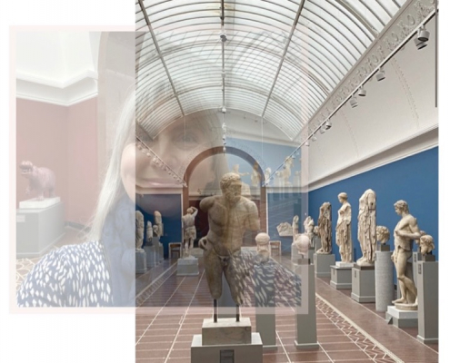 Vild med museer