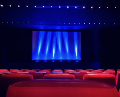 Oplevelse i biografen