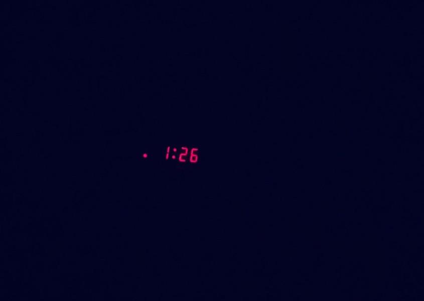 godnat nat