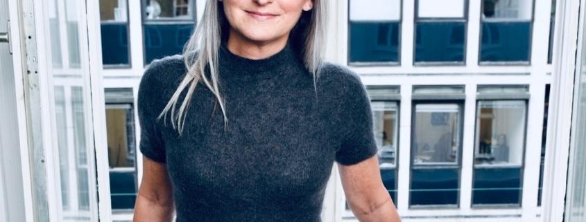 Janet Nyt medlem