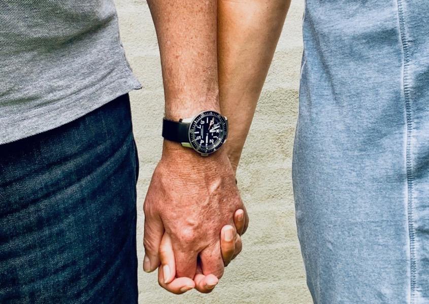 aegteskabsraadgivning par
